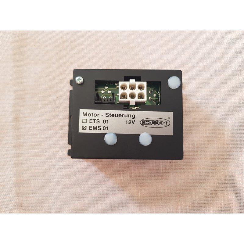 Schaudt Motor Steuerung EMS01 12V Motorsteuerung Trittstufen Hymer Re