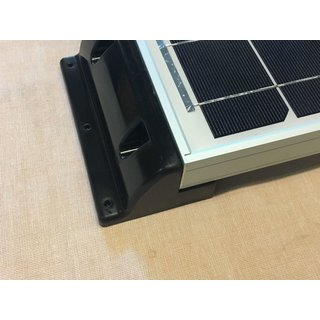 Solarlines Solaranlge SL-Power Set SLK 50 Solarregler Solarset 50Wp L823