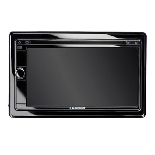 Waeco Naviceiver Perfect View NAV 160 Atlantis GPS30 CAM29BK Navigation N637